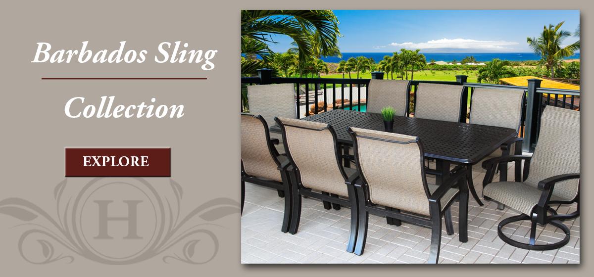 Barbados Sling