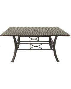 Outdoor Patio 64x64 Dining Table Series 5000